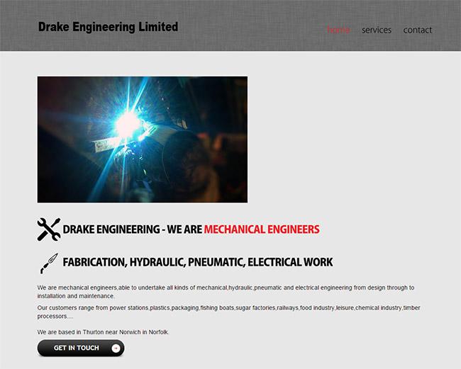 Drake Engineering Limited