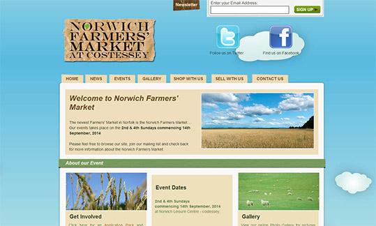 Norwich Farmers Market
