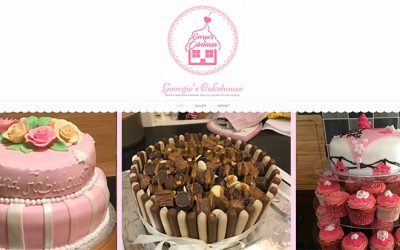 Georgie's Cakehouse