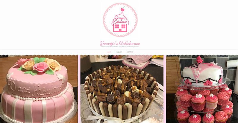 Georgie's Cakehouse